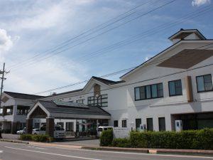 喜多方市総合福祉センター(本所)
