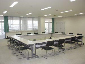 喜多方本所 会議室